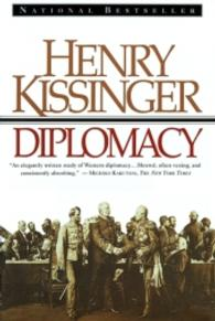 Link to an enlarged image of Diplomacy (Reprint)