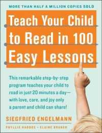 Link to an enlarged image of Teach Your Child to Read in 100 Easy Lessons