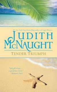Link to an enlarged image of Tender Triumph (Reissue)