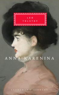 Link to an enlarged image of Anna Karenina (Everyman's Library (Cloth))
