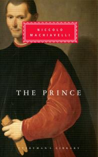 Link to an enlarged image of The Prince (Everyman's Library (Cloth))