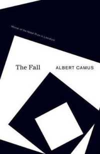 Link to an enlarged image of The Fall (Vintage International) (Reissue)
