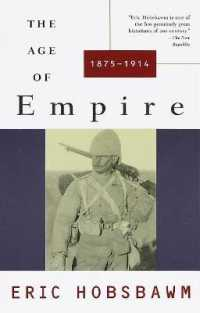 Link to an enlarged image of The Age of Empire 1875-1914 (Reprint)
