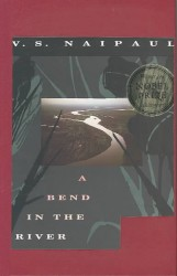 Link to an enlarged image of A Bend in the River (Reissue)