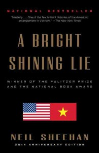 Link to an enlarged image of A Bright Shining Lie : John Paul Vann and America in Vietnam