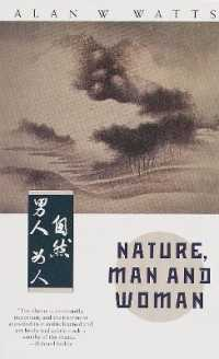 Link to an enlarged image of Nature, Man and Woman (Reissue)