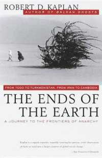 Link to an enlarged image of The Ends of the Earth : From Togo to Turkmenistan, from Iran to Cambodia, a Journey to the Frontiers of Anarchy