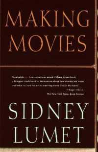Link to an enlarged image of Making Movies (Reprint)