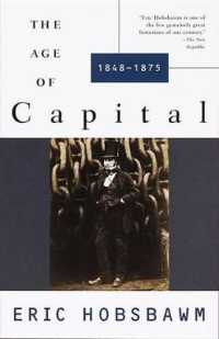 Link to an enlarged image of The Age of Capital, 1848-75 : 1848-1875