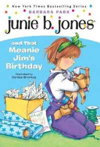 Link to an enlarged image of Junie B. Jones and That Meanie Jim's Birthday (Junie B. Jones)