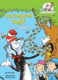 Link to an enlarged image of On Beyond Bugs : All about Insects (Cat in the Hat's Learning Library)