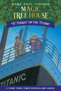Link to an enlarged image of Tonight on the Titanic (Magic Tree House)