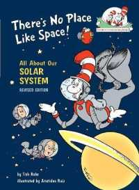 Link to an enlarged image of There's No Place Like Space (Cat in the Hat's Learning Library)