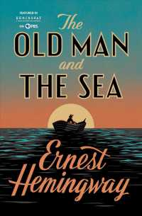 Link to an enlarged image of The Old Man and the Sea (Reissue)