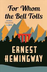 Link to an enlarged image of For Whom the Bell Tolls (Reprint)