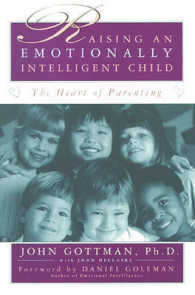 Link to an enlarged image of Raising an Emotionally Intelligent Child