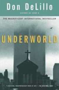 Link to an enlarged image of Underworld (Reprint)