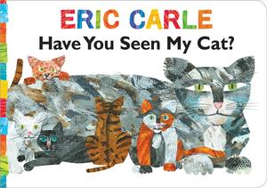 Link to an enlarged image of Have You Seen My Cat? (BRDBK)