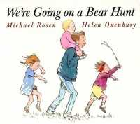 We're Going on a Bear Hunt (Classic Board Books) 9780689815812