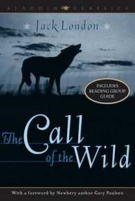 Link to an enlarged image of The Call of the Wild (Aladdin Classics) (Reprint)
