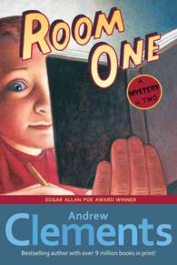 Link to an enlarged image of Room One : A Mystery or Two (Reprint)