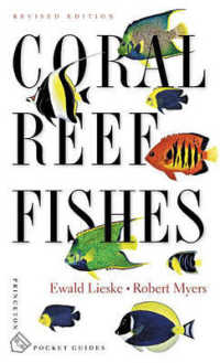 Link to an enlarged image of Coral Reef Fishes : Indo-Pacific and Caribbean (Princeton Pocket Guides) (Revised)