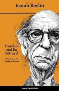 Link to an enlarged image of Freedom and Its Betrayal : Six Enemies of Human Liberty (2nd)