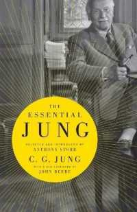 Link to an enlarged image of The Essential Jung (Reissue)