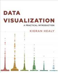 Link to an enlarged image of Data Visualization : A Practical Introduction