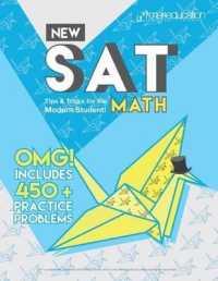 Books Kinokuniya: The College Panda's SAT Math: Advanced