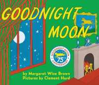 Link to an enlarged image of Goodnight Moon (BRDBK Reissue)