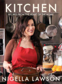 Link to an enlarged image of Kitchen: Recipes from the Heart of the Home
