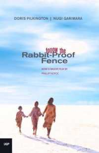 Link to an enlarged image of Follow the Rabbit-Proof Fence (Reprint)