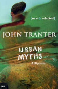 Link to an enlarged image of Urban Myths : 210 Poems