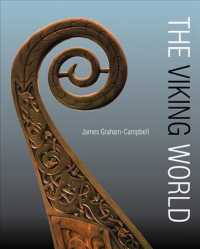 Link to an enlarged image of The Viking World (Reprint)
