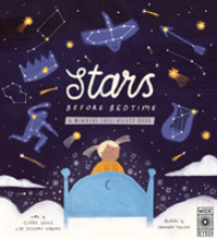 Link to an enlarged image of Stars Before Bedtime: A mindful fall-asleep book (Before Bedtime)