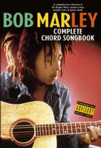 Link to an enlarged image of Bob Marley : Complete Chord Songbook -- Paperback / softback