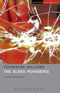 """Link to an enlarged image of """"glass Menagerie"""" (Student Editions) -- Paperback / softback"""
