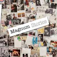 Link to an enlarged image of Magnum Stories (Reprint)
