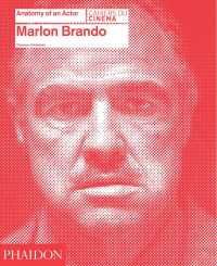 Link to an enlarged image of Marlon Brando (Anatomy of an Actor)