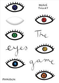 Link to an enlarged image of The Eyes Game (BRDBK)