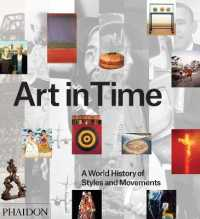 Link to an enlarged image of Art in Time : A World History of Styles and Movements