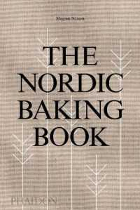 Link to an enlarged image of The Nordic Baking Book