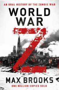 World War Z 9780715653739