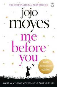 Link to an enlarged image of Me before You : The international bestselling phenomenon -- Paperback / softback