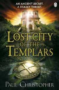 Link to an enlarged image of Lost City of the Templars (The Templars series) -- Paperback / softback