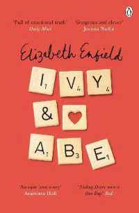 Link to an enlarged image of Ivy and Abe : The Epic Love Story You Won't Want to Miss -- Paperback / softback