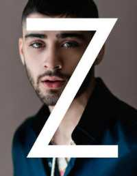 Link to an enlarged image of Z( Zayn )