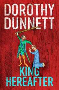 Link to an enlarged image of King Hereafter -- Paperback / softback