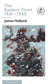 Link to an enlarged image of The Eastern Front, 1941-43 : Expert History of the Second World War (The Ladybird Expert)